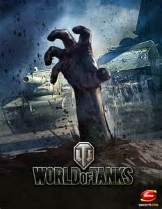 World of Tanks Zombie Mode