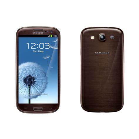 mobile samsung galaxy s3 price samsung galaxy s3 brown 16gb android 4g lte phone verizon