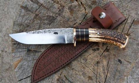 bien choisir couteau de chasse les conseils d un chasseur