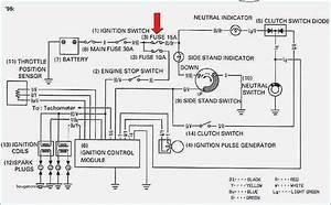 Cbr 600 F4 Wiring Diagram  U2013 Bestharleylinks Info