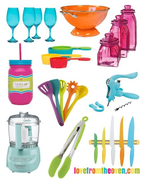 colorful kitchen gadgets 25 best ideas about colorful kitchen decor on 2346