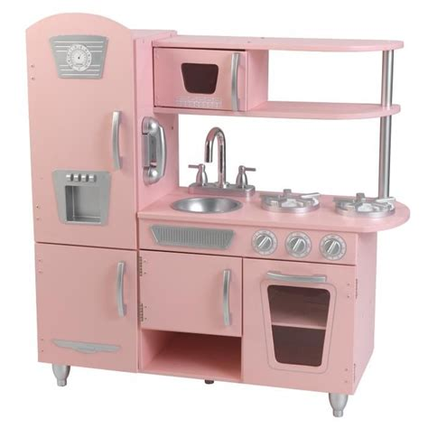 dinette cuisine kidkraft cuisine enfant vintage achat vente
