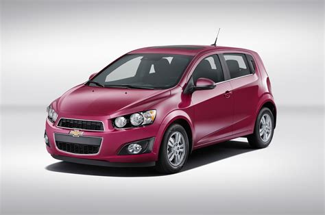 Perry Auto Group New Limited Edition 2018 Chevrolet Sonic