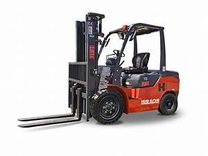 Fork Lift Fy15 Forklift Truck - 3300lb Lift Capacity