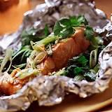 Photos of Oriental Food Description