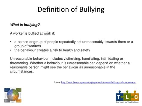 definition of blouse top seven differences between leading and bullying by tlc