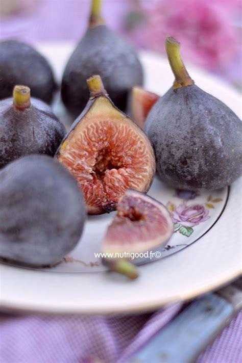 cuisiner des figues sans gluten nutrigood