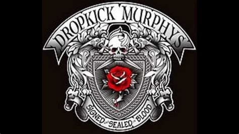 dropkick murphys prisoners song youtube