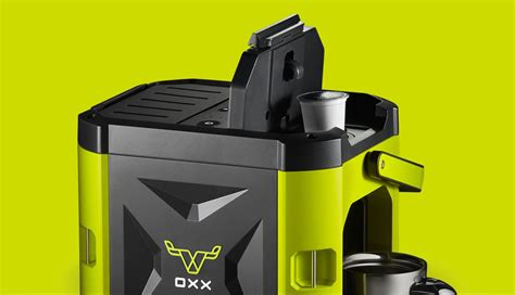 Oxx Coffeeboxx And Workhorse Coffee Delonghi Coffee Machine Best Buy Italian Urn Price Milk Jug Pods Toronto Job Kata Machines