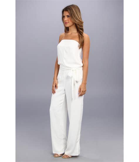 white jumpsuits for 25 original white jumpsuits playzoa com