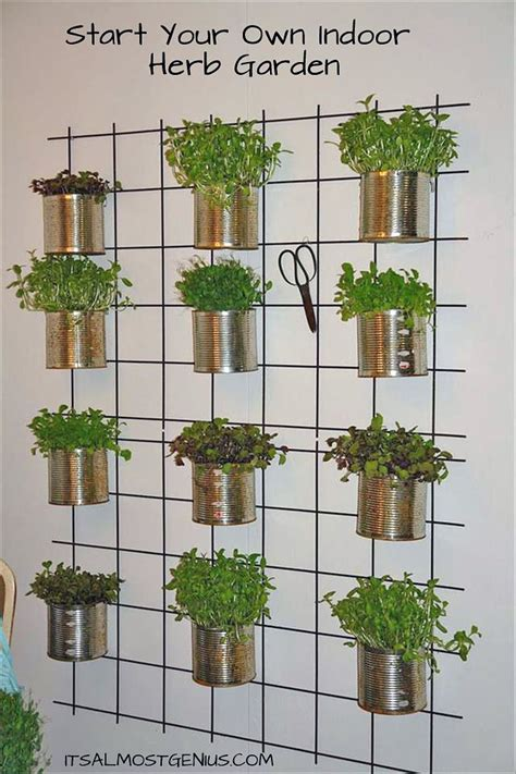 Indoor Vertical Herb Garden by 25 Best Ideas About Indoor Vertical Gardens On
