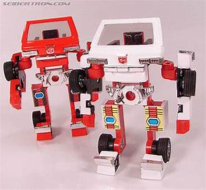Transformers G1 1984 Ratchet Toy Gallery (Image #69 of 146)