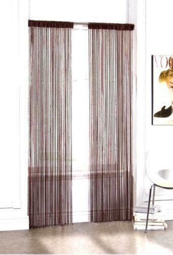 rust drapes rust colored curtains ebay
