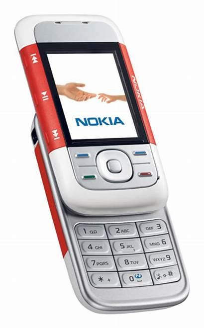 Telefony Nokia Trzy Muzyczne Nowe 2006