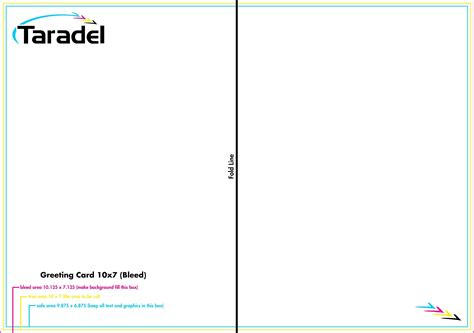 Greeting Card Template Greeting Card Template Cyberuse