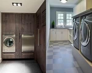 Waschmaschine In Küche Integrieren : 10 haushaltsger te trends f r maximalen komfort ~ Markanthonyermac.com Haus und Dekorationen
