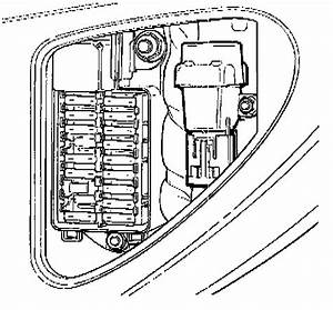 1999 Jaguar Xk8 Convertible Fuse Box  Jaguar  Auto Wiring Diagram