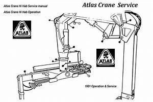 Atlas 100 1 Crane