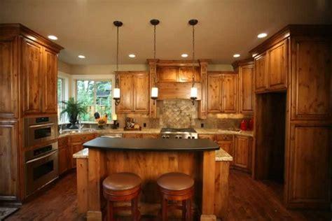 kitchen cabinets door best 25 knotty alder kitchen ideas on rustic 2976