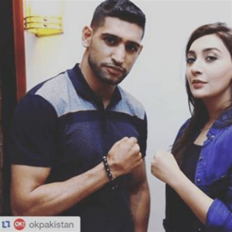 dinner hosted  honour  amir khan pictures reviewitpk