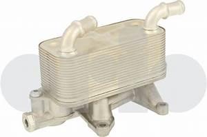 12786259  Saab Oil Cooler  2003 To 2008 Engine