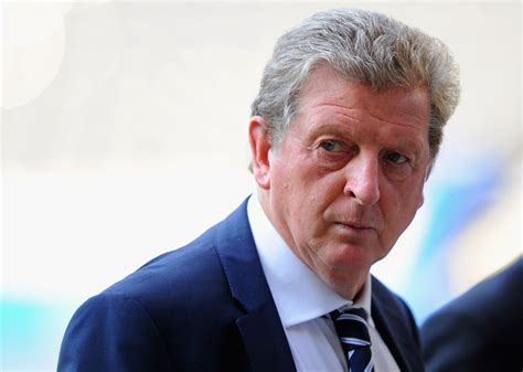 Roy Hodgson Photos England Press Conference