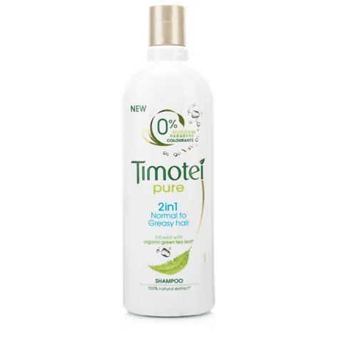 Buy Timotei Pure 2in1 Shampoo 250ml Online Chemistcouk
