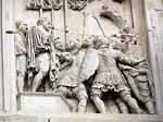 The Arch of Constantine – Mannaismaya Adventure's Blog