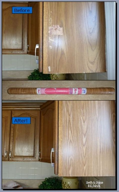 damaged kitchen cabinets oak cabinet fix with tiny budget oak cabinets 3081