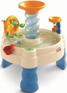 Table Jeux D Eau : table dactivits eau jouet little tikes prix discount bac ~ Melissatoandfro.com Idées de Décoration