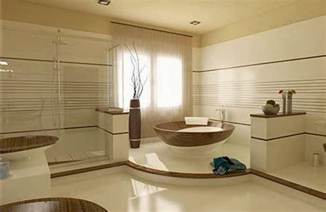 lindos banos en beige  marron colores en casa