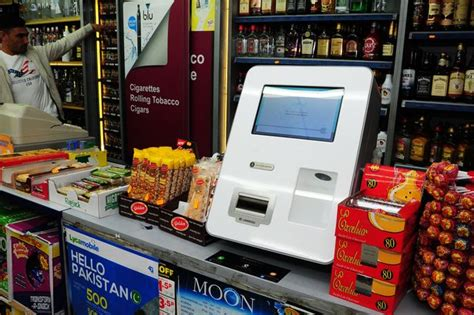 Bitcoin atms are one of the easiest and fastest ways to buy and sell bitcoins. Buy Bitcoin Atm Machine Uk | How To Get Free Bitcoin Without Mining
