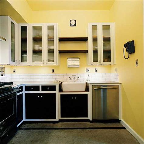 and yellow kitchen ideas желтые стены на кухне 50 фото идей дизайна интерьера