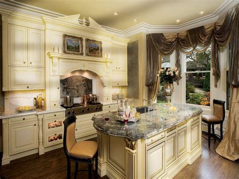 Tips to Create Victorian Style Kitchens   Interior