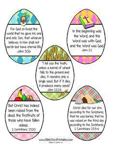 easter bible verse scavenger hunt puzzle children s 109 | e408e62de4b588bf9b4559e1ba53373c