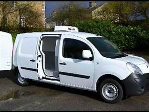 Renault Kangoo Maxi : renault kangoo maxi fridge chiller van youtube ~ Gottalentnigeria.com Avis de Voitures