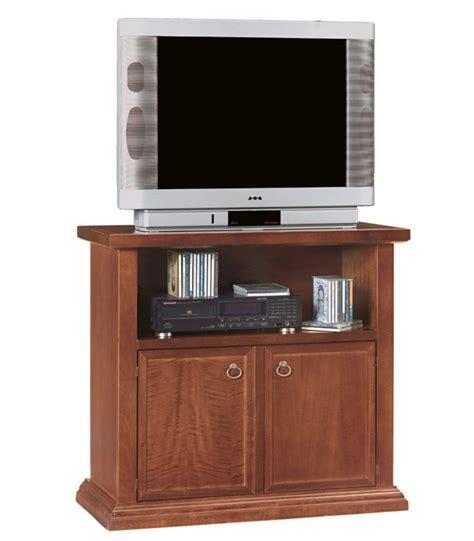 mobili porta tv in arte povera mobile porta tv legno arte povera 2 ante spazio casa