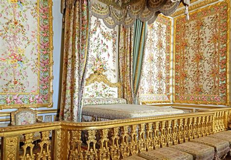 Bedroom Versailles by File Antoinette S Bedroom Versailles 22 June 2014