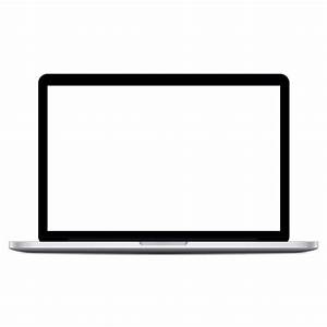 """Macbook Pro 13"""" Mock Up"""
