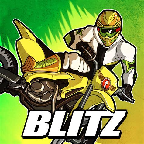 mad skills motocross mad skills motocross blitz by turborilla