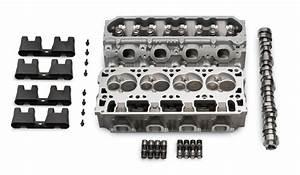 Gen V Lt1 Head Cam Kit  Gm Performance Motor