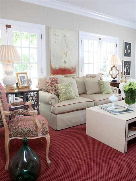 10 Can'tmiss Living Room Updates Hgtv