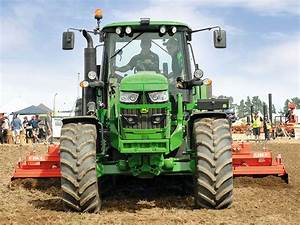 John Deere Light Bar For Sale John Deere 6150m Tractor Review