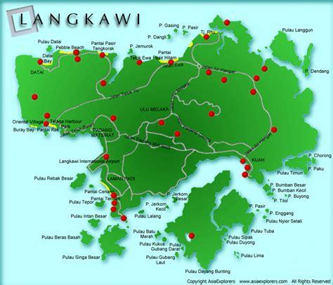 langkawi  pleasure seeker