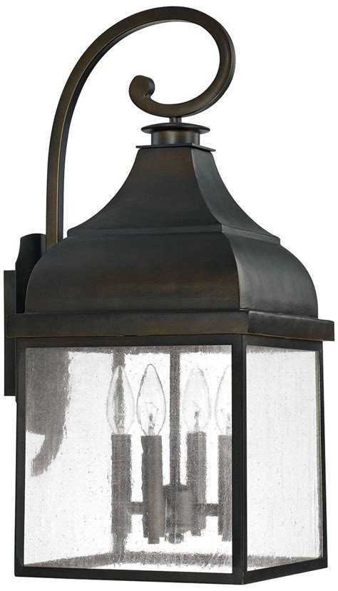 lighting design ideas outdoor exterior wall lighting