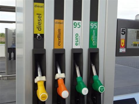 aardgas tanken