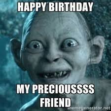 Happy Birthday Memes For Him - funny happy birthday memes collection