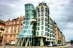 Dancing House, The Icon of Prague City, Czech ...