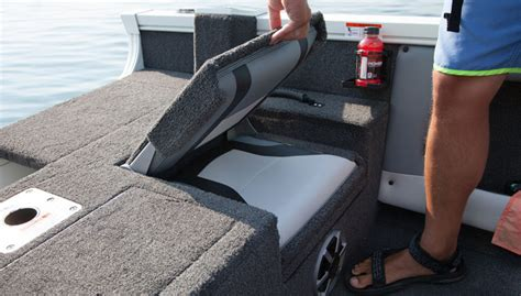 Lowe Boats Vs Tracker by Research 2017 Lowe Boats Fm 1610 On Iboats