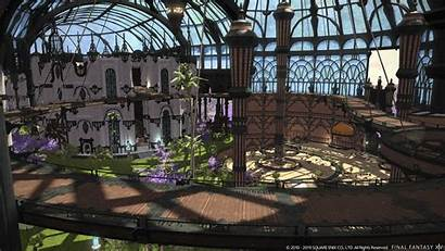Ffxiv Shadowbringers Fantasy Final Crystarium Cities Xiv